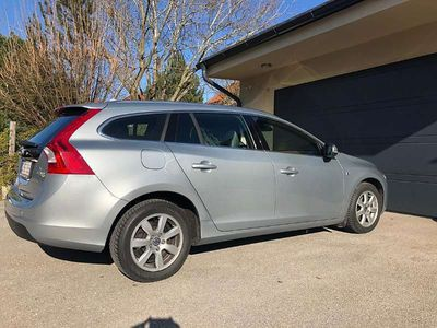 gebraucht Volvo V60 Drive Ocean Race Kombi / Family Van