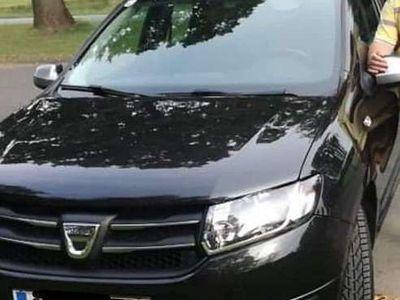 gebraucht Dacia Logan MCV Kombilimousine Limousine
