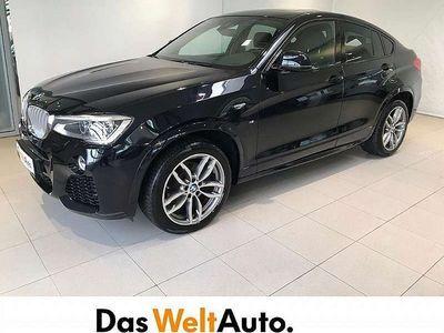 gebraucht BMW X4 xDrive 30d M Sport Aut. SUV / Geländewagen