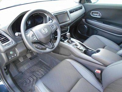 gebraucht Honda HR-V Executive 1,5 i-VTEC 6MT SUV / Geländewagen