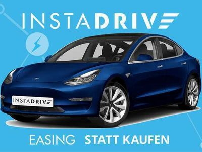 gebraucht Tesla Model 3 Long Range AWD