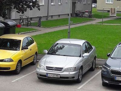 gebraucht Opel Omega 2.2 DTI Limousine