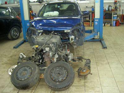brugt Opel Corsa 1,3 CDTI Flexxline TEILEVERKAUF