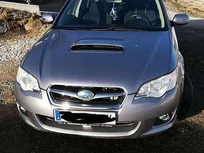gebraucht Subaru Legacy Touring Wagon 2,0 TD AWD
