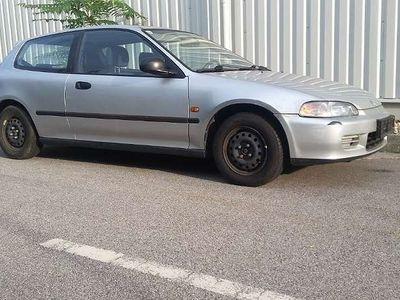 gebraucht Honda Civic EG3 Klein-/ Kompaktwagen