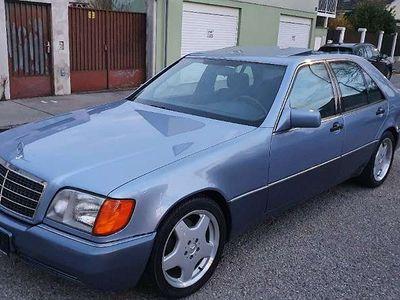 gebraucht Mercedes S300 SE Aut. Limousine