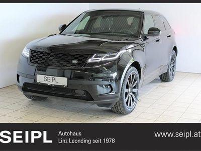gebraucht Land Rover Range Rover Velar Allrad Head Up D.!