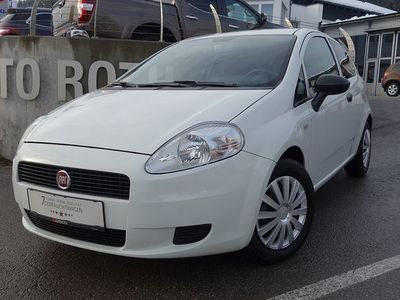 used Fiat Punto Evo 1,2 MYLIFE