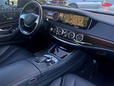 gebraucht Mercedes S350 BT Aut. / Keyless / Massage / Head Up / Memory /