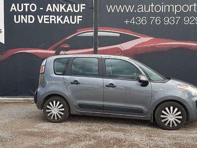 gebraucht Citroën C3 Picasso 1,6 HDi 90 Comfort Airdream Kombi / Family Van