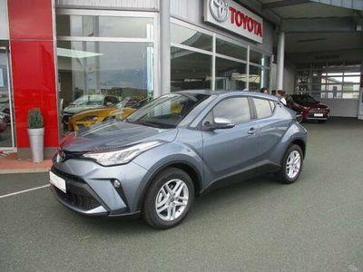 gebraucht Toyota C-HR 1,2T C-ITY
