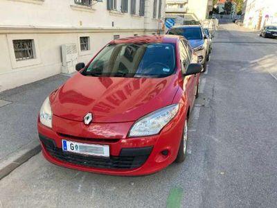 gebraucht Renault Mégane Dynamique 2,0 16V 140 CVT
