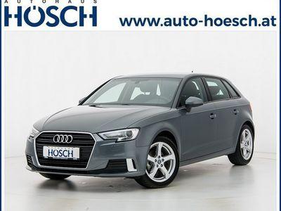 brugt Audi A3 Sportback 35 TDI Sport S-tronic LP: 40.374.-€ Limousine,