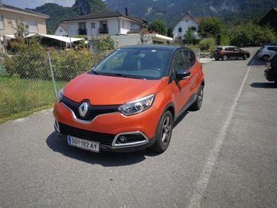 brugt Renault Captur Expression dCi 90 EDC