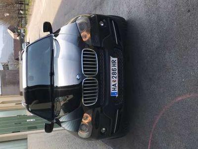 gebraucht BMW X5 3,5d Aut.