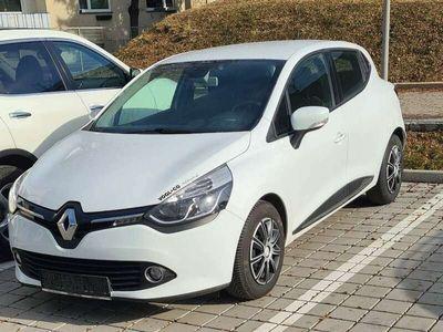 gebraucht Renault Clio Dynamique dCi 90