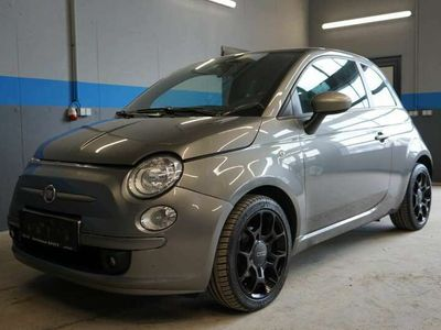 gebraucht Fiat 500 0,9 TwinAir Turbo Twinair Plus**100000km**Panorama