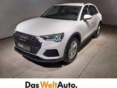 gebraucht Audi Q3 35 TDI intense