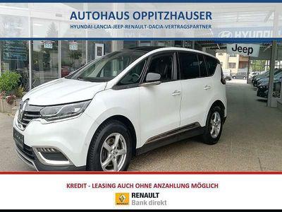 gebraucht Renault Espace Initiale Paris Energy dCi 160 EDC Kombi / Family Van