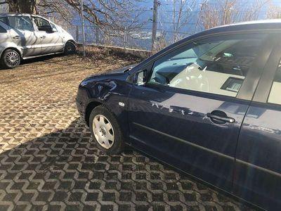 gebraucht VW Polo 1.9 sdi Klein-/ Kompaktwagen