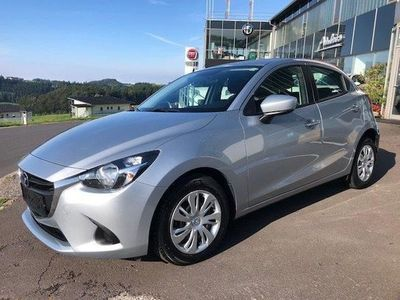 used Mazda 2 G75 Emotion