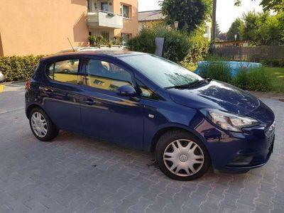 gebraucht Opel Corsa 1,4 Ecotec Cool