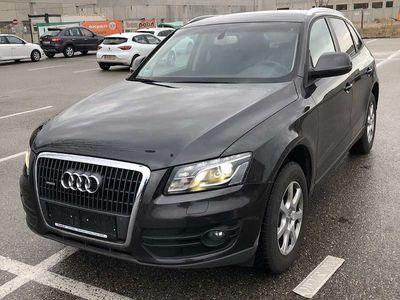 gebraucht Audi Q5 2.0 quattro SUV / Geländewagen