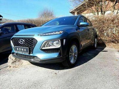 gebraucht Hyundai Kona 1,0 T-GDi 2WD Level 3 Plus SUV / Geländewagen