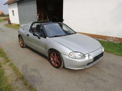 gebraucht Honda CR-X CRX /EH6 Cabrio / Roadster