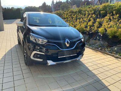 gebraucht Renault Captur ENERGY TCe90 Intense SUV / Geländewagen