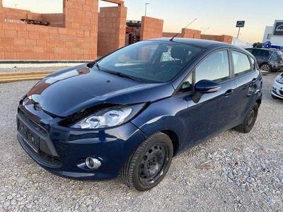 gebraucht Ford Fiesta Trend (CB1)