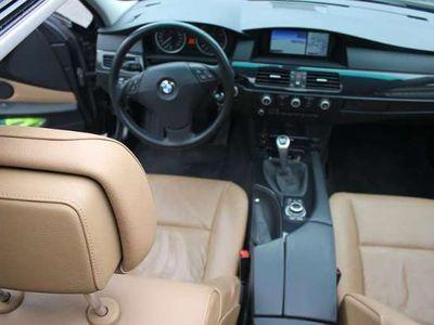 gebraucht BMW 520 5er-Reihe Kombi Diesel (E61) Fleet Touring