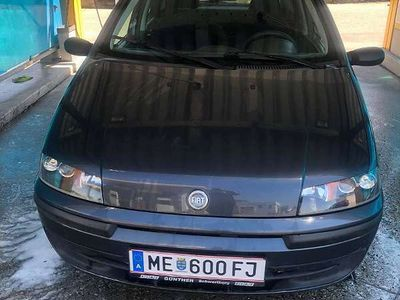 gebraucht Fiat Punto 1.250 RS Kombi / Family Van