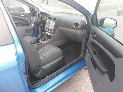 gebraucht Ford Focus Sportwagen / Coupé