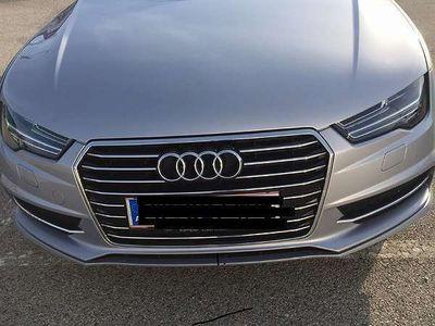 gebraucht Audi A7 3.0TDI/S-Line/Matrix Sportwagen / Coupé