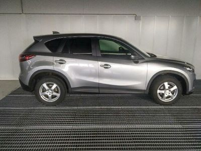 brugt Mazda CX-5 CD150 AWD Attraction Aut.