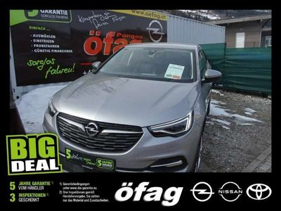 gebraucht Opel Grandland X 1.6 PHEV Innovation
