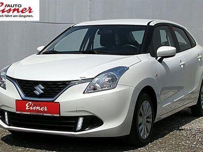 gebraucht Suzuki Baleno 1.0 DITC Clear Limousine,