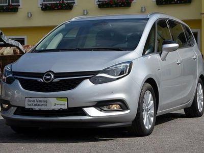 brugt Opel Zafira 1,6 CDTI ECOTEC Innovation Innovation