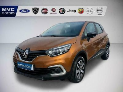 gebraucht Renault Captur ENERGY TCe 90 Life