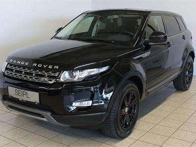 gebraucht Land Rover Range Rover evoque Pure 2,2 TD4 *ALLRAD*