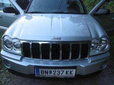 gebraucht Jeep Grand Cherokee HEMI 5.7 V8 Benzin SUV / Geländewagen