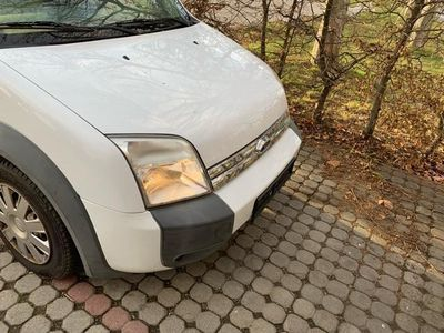 """gebraucht Ford Tourneo Connect lang \""""Family\"""" 1,8 TDCi"""