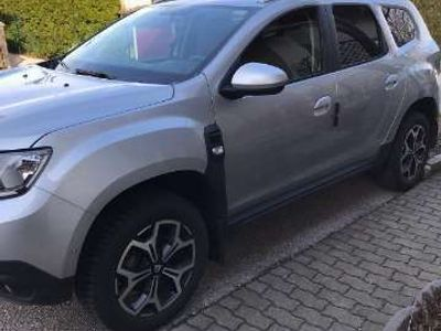 gebraucht Dacia Duster dCi 115 S / 4WD