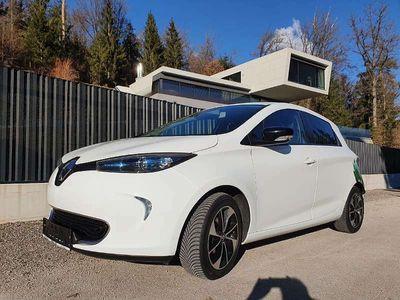 gebraucht Renault Zoe Intens Q90 41 kWh (Batteriemiete) Limousine