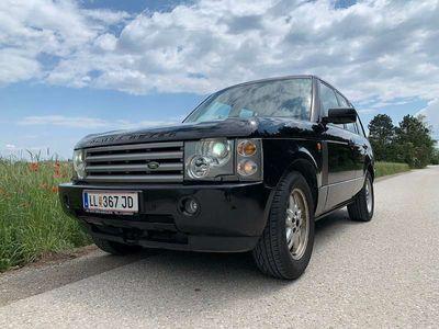 gebraucht Land Rover Range Rover 4.4 HSE SUV / Geländewagen