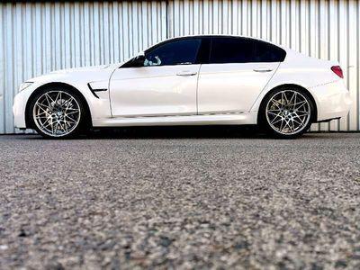 gebraucht BMW M3 3er-ReiheF80 DKG COMPETITION TRAUMZUSTAND Limousine