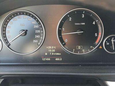 gebraucht BMW 530 5er-Reihe D Kombi / Family Van,