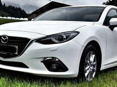 gebraucht Mazda 3 G100 Attraction Sportwagen / Coupé