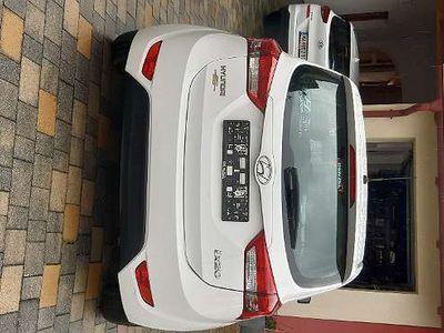 gebraucht Hyundai ix20 1,4 CVVT Europe Kombi / Family Van